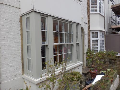 Bespoke Windows London Ltd