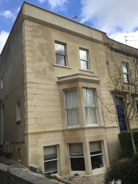 Bristol Stone Masonry Ltd Photo 1