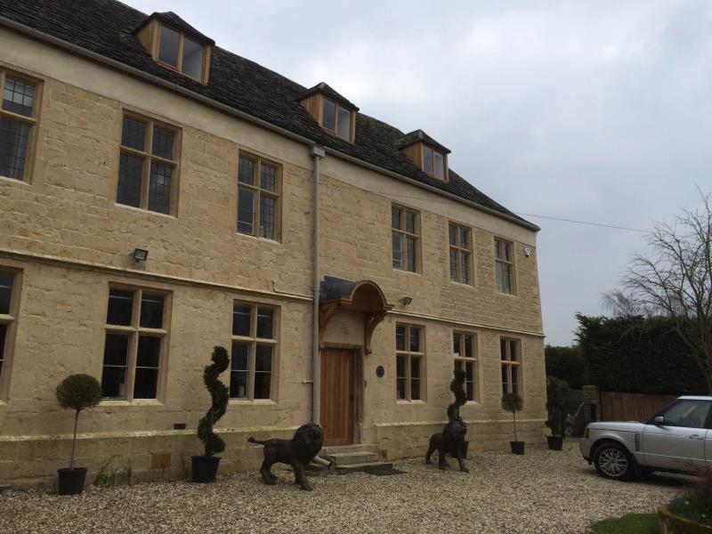 Bristol Stone Masonry Ltd Photo 2