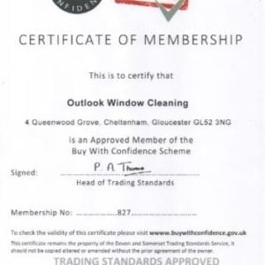 Outlook Window Cleaning Photo 5