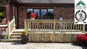 FDSNI Fencing Decking Specialists