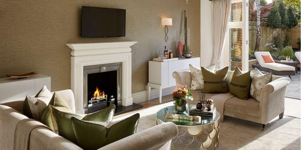 Croydon Fireplaces