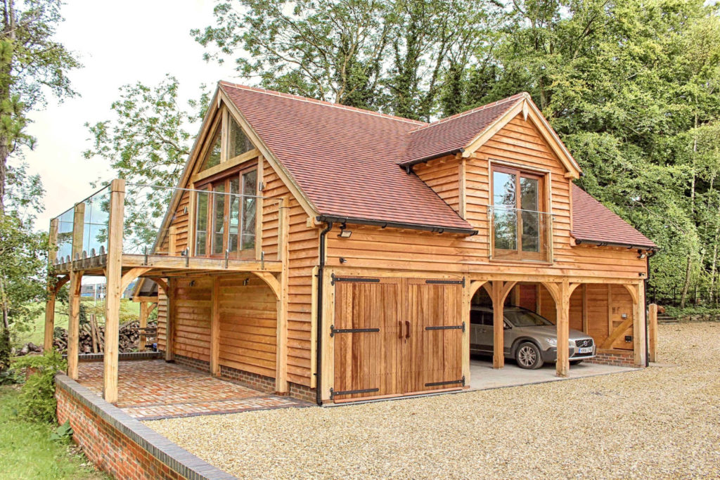 The Classic Barn Company Ltd - The Guild of Master Craftsmen