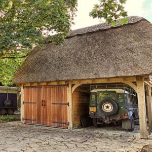The Classic Barn Company Ltd Photo 22