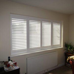 The Window Shutter Company Ltd