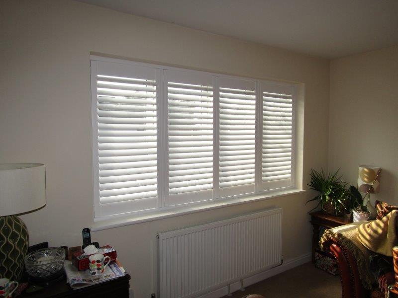 The Window Shutter Company Ltd Photo 1