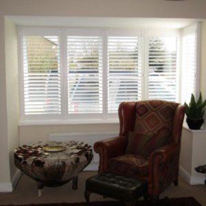 The Window Shutter Company Ltd Photo 4