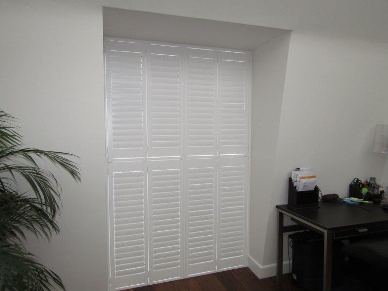 The Window Shutter Company Ltd Photo 16