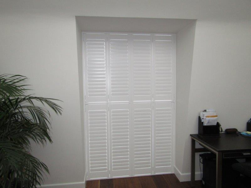 The Window Shutter Company Ltd Photo 5