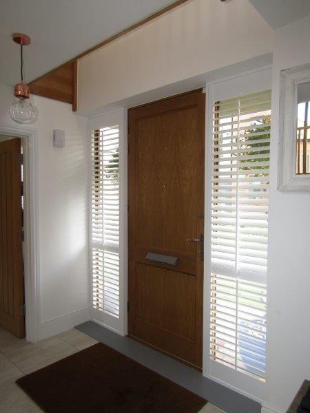The Window Shutter Company Ltd Photo 11