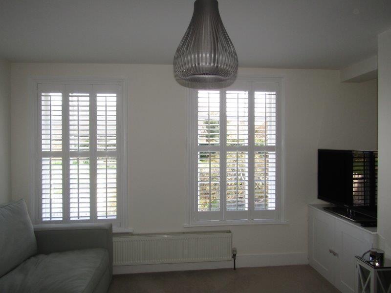 The Window Shutter Company Ltd Photo 13