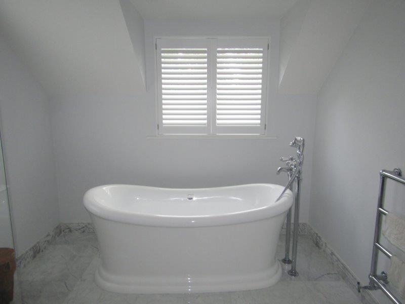The Window Shutter Company Ltd Photo 18