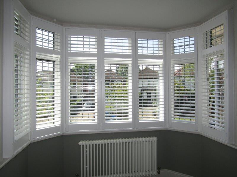 The Window Shutter Company Ltd Photo 23