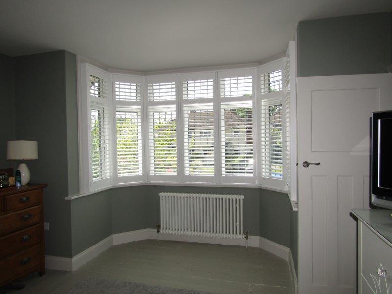 The Window Shutter Company Ltd Photo 24