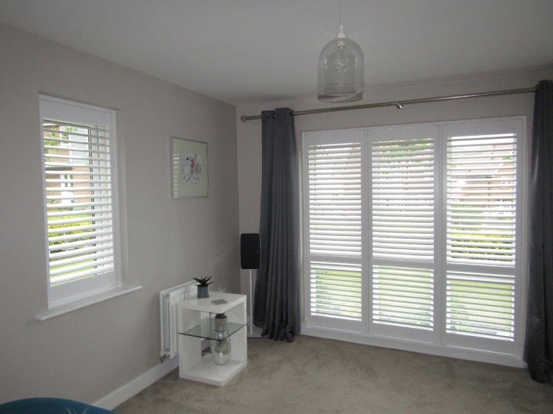 The Window Shutter Company Ltd Photo 26