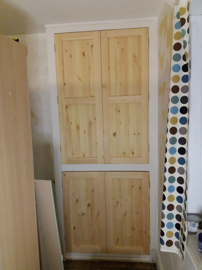 Mister Micawbers Cottage Doors Photo 7