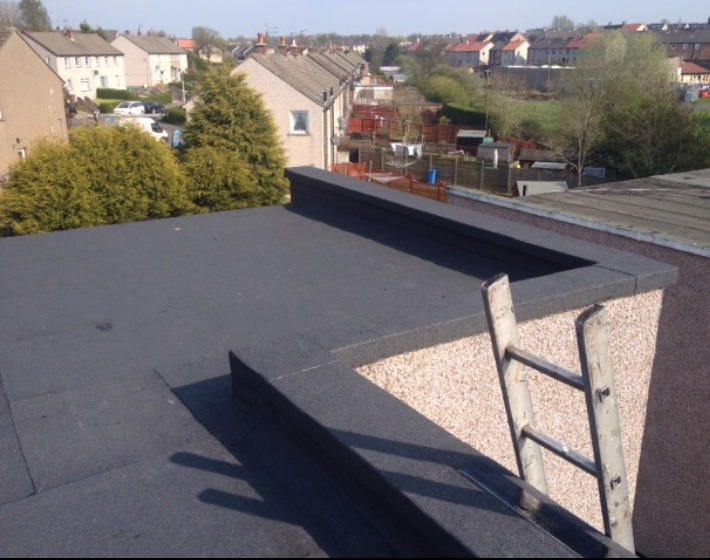 R and J Roofing Photo 31