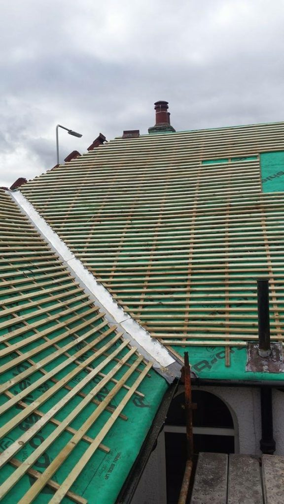 R and J Roofing Photo 19