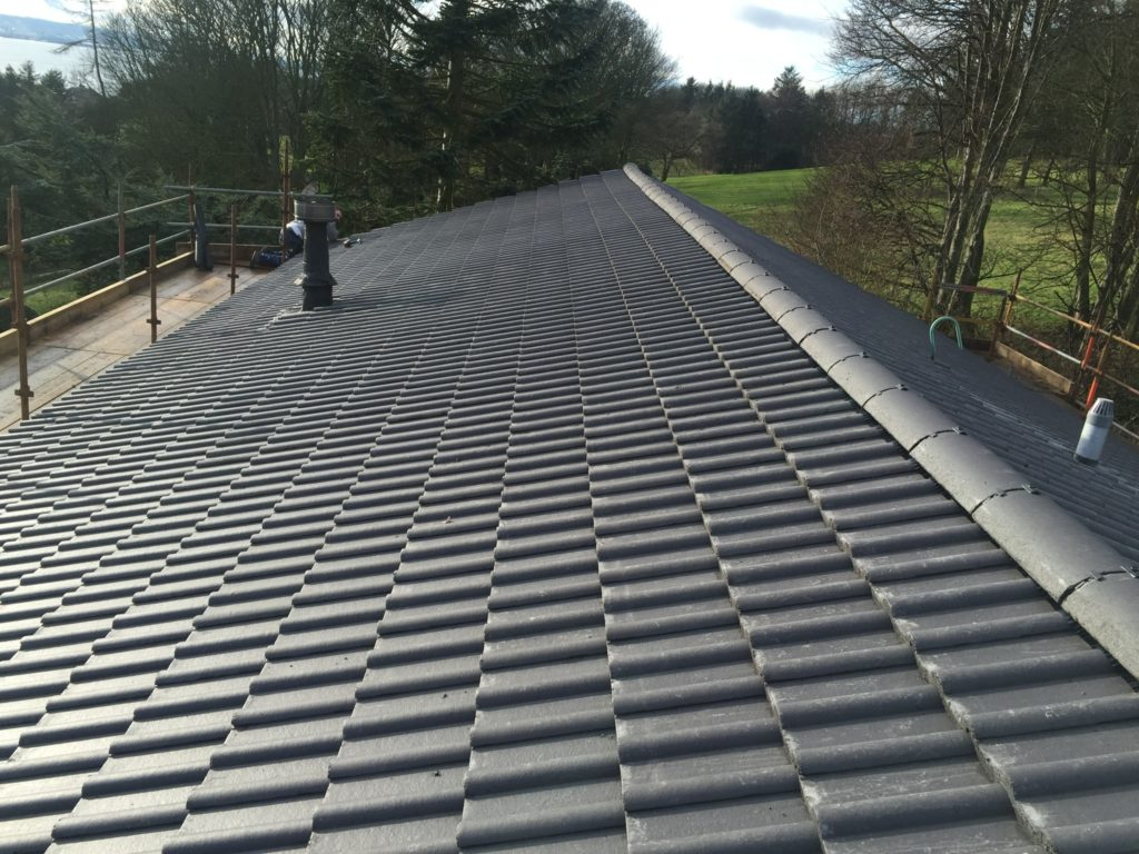 R and J Roofing Photo 23