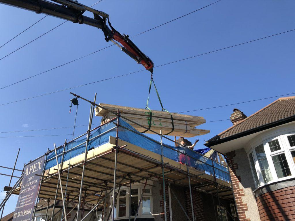 Apex Loft Conversions Photo 19