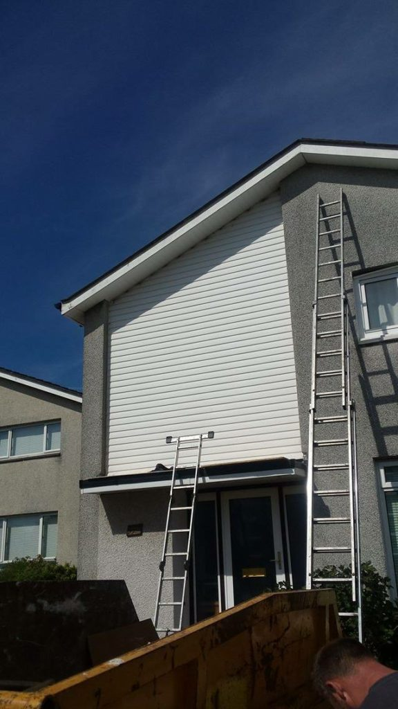 R and J Roofing Photo 41