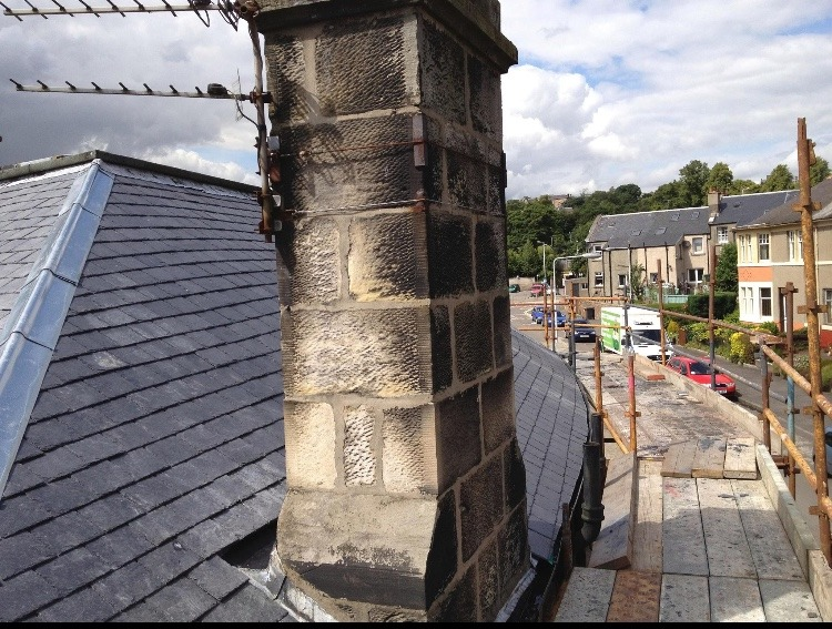 R and J Roofing Photo 32