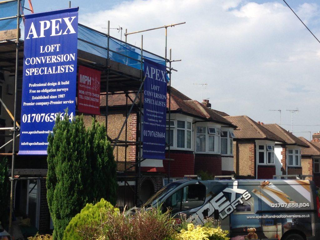 Apex Loft Conversions Photo 8