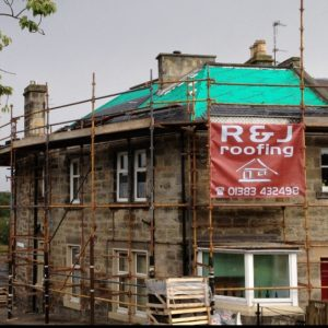 R and J Roofing Photo 33