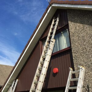 R and J Roofing Photo 47