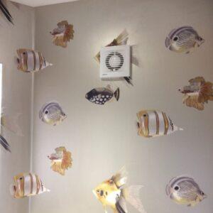 Dan Alder Professional Decorating Photo 3