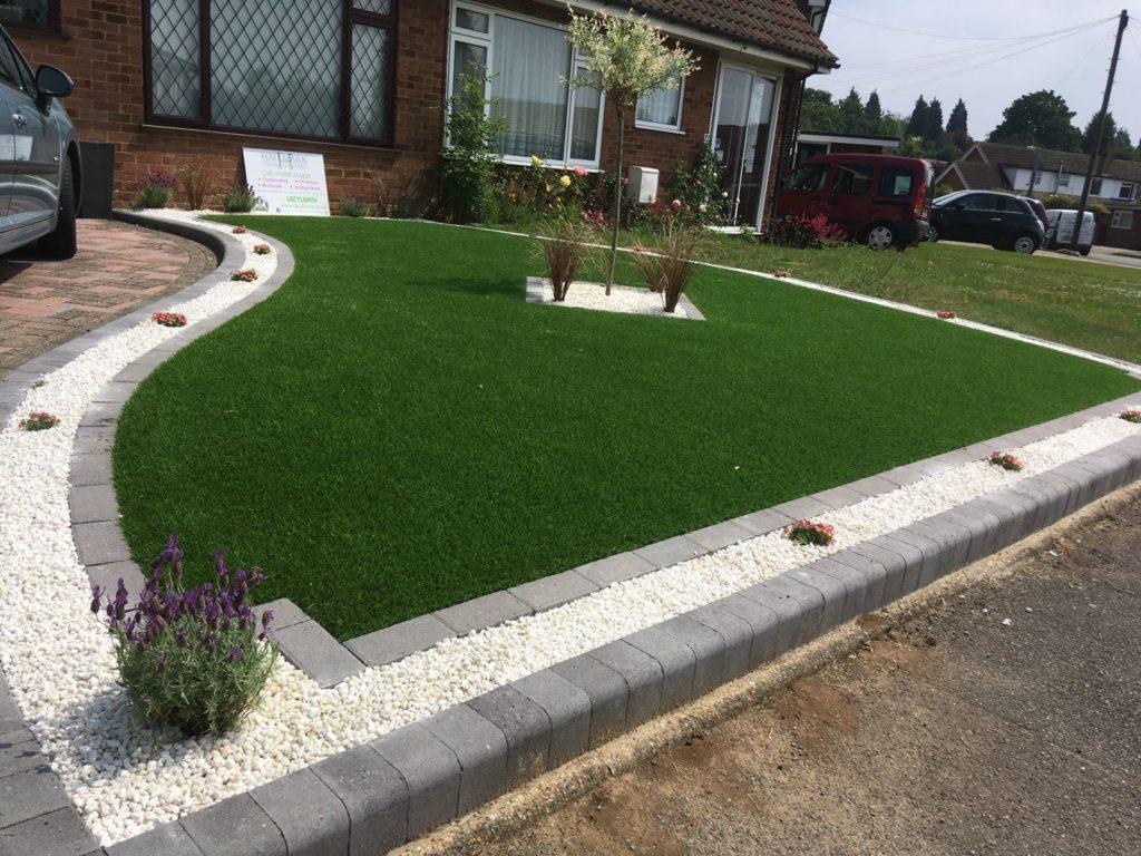 Hallmark Garden Solutions Limited