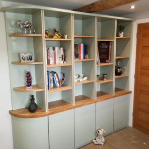 Rich Newman Joinery and Interiors Ltd Photo 12