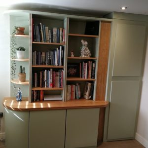 Rich Newman Joinery and Interiors Ltd Photo 15