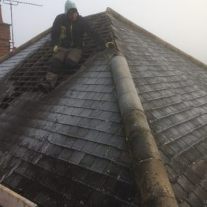 Peter Shaw Roofing Ltd Photo 7