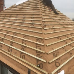 Peter Shaw Roofing Ltd Photo 5
