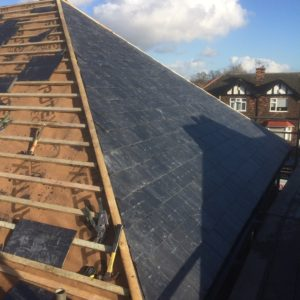 Peter Shaw Roofing Ltd Photo 4