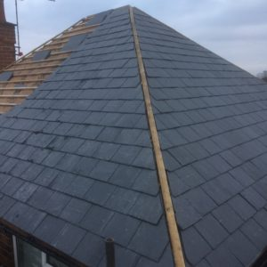 Peter Shaw Roofing Ltd Photo 3