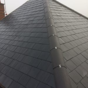Peter Shaw Roofing Ltd Photo 2