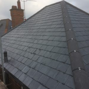 Peter Shaw Roofing Ltd Photo 1