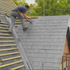 K A Newman Roofing Services Ltd Photo 18