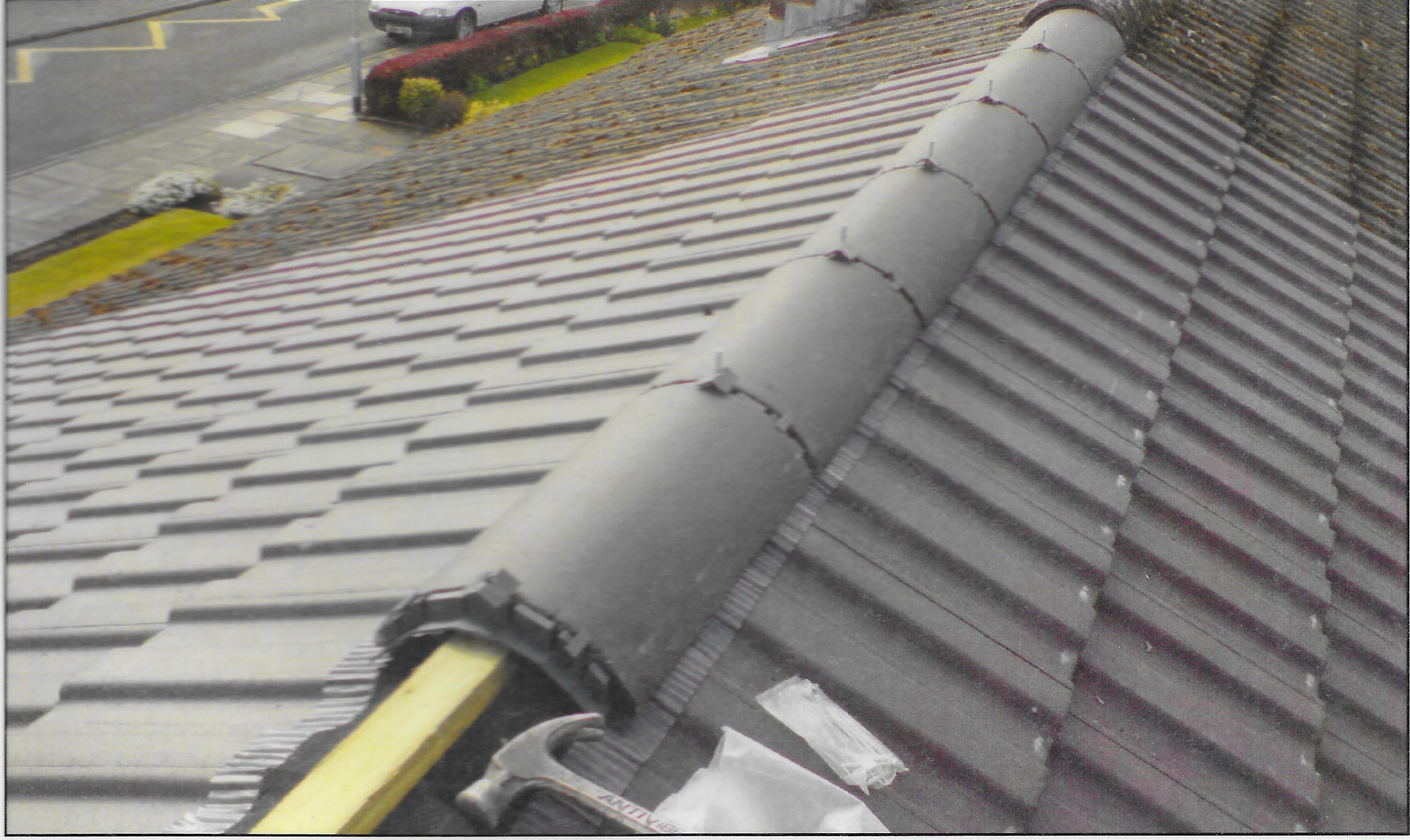 K A Newman Roofing Services Ltd The Guild Of Master