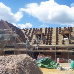 K A Newman Roofing Services Ltd Photo 1