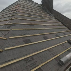 Pro-Trade Roofing Services Photo 3