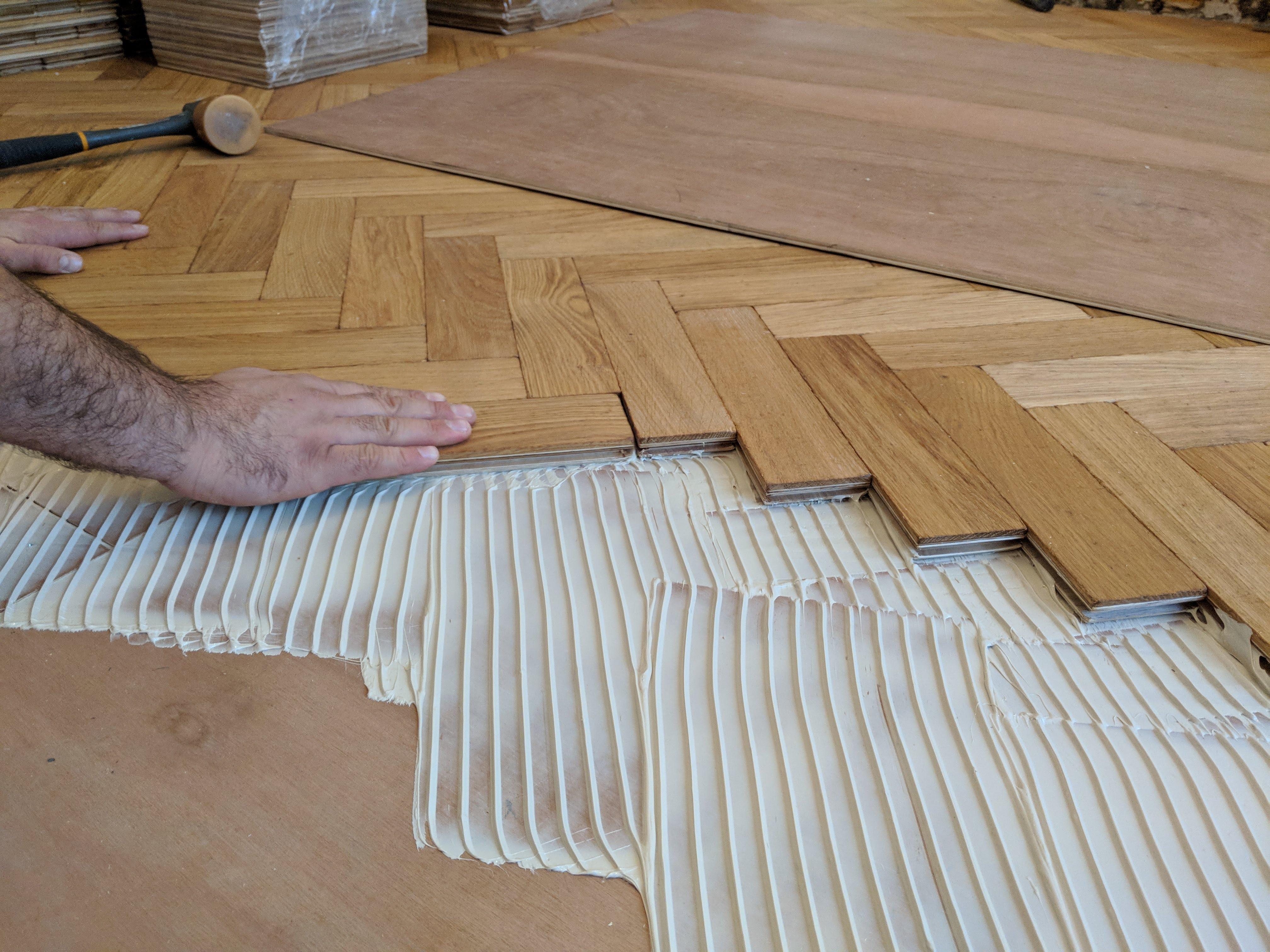 Fin Wood Ltd Photo 76