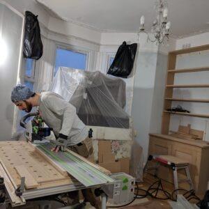 Fin Wood Ltd Photo 70