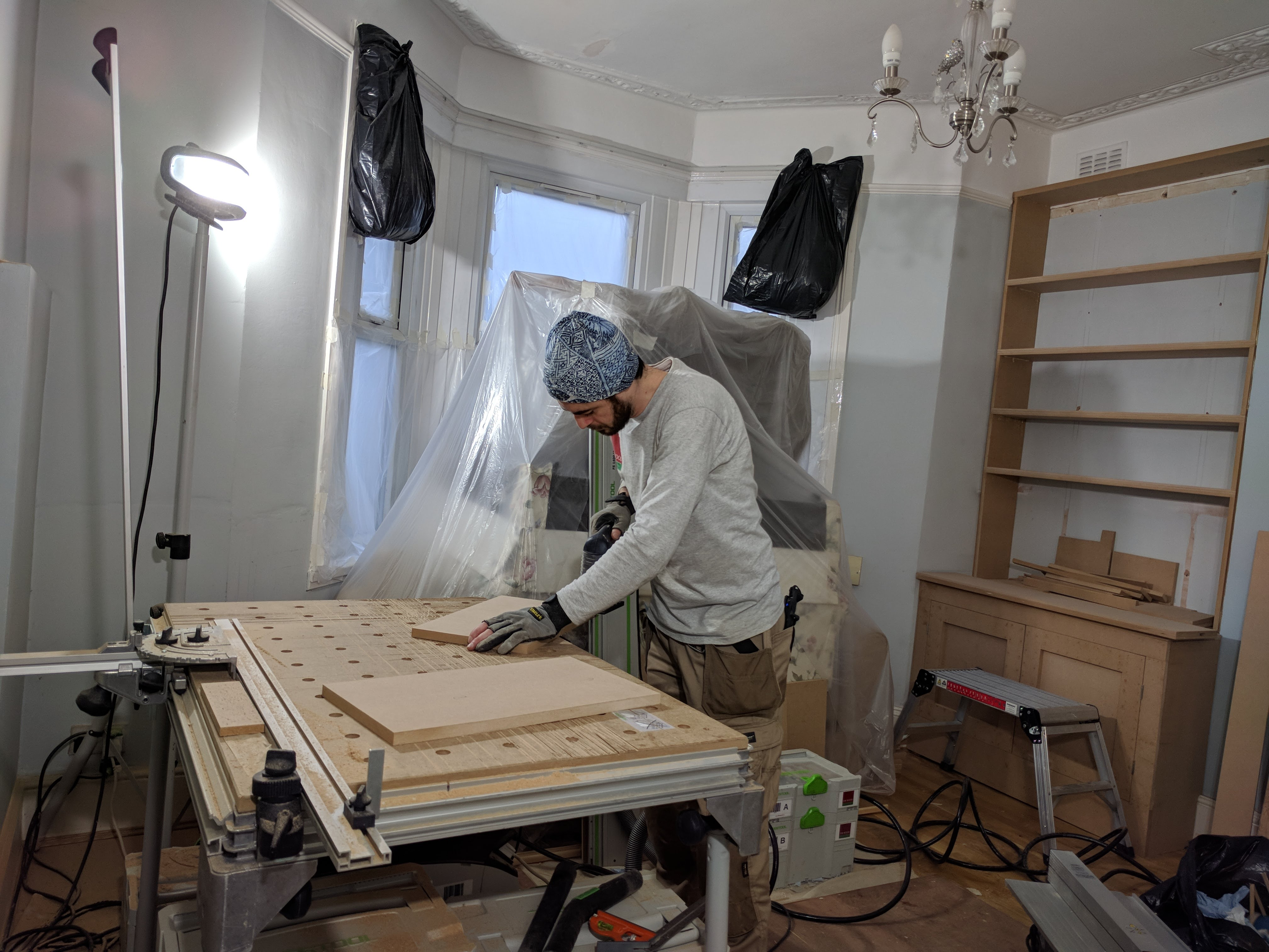 Fin Wood Ltd Photo 75