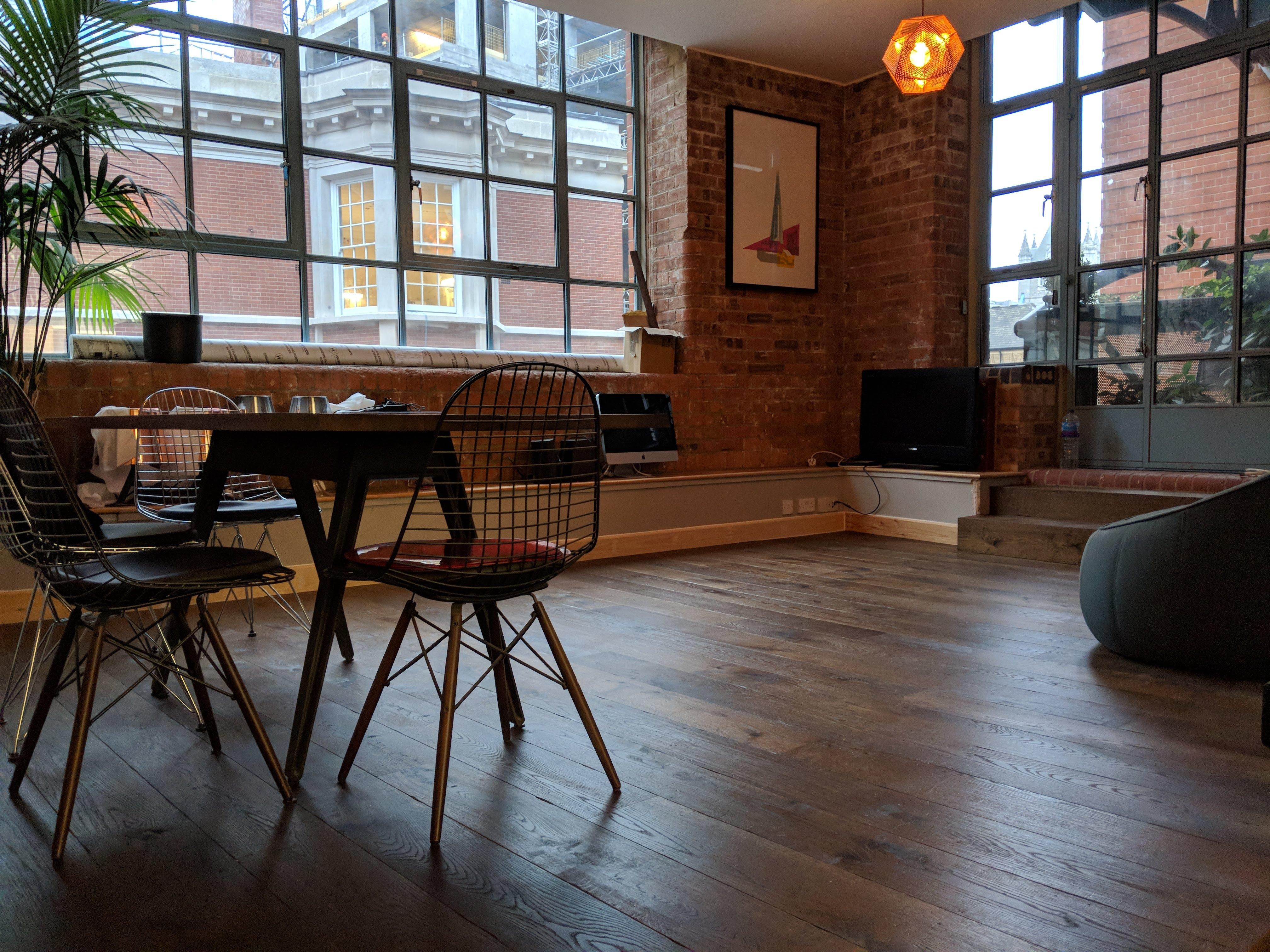 Fin Wood Ltd Photo 81
