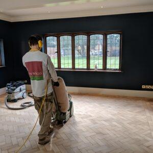 Fin Wood Ltd Photo 77