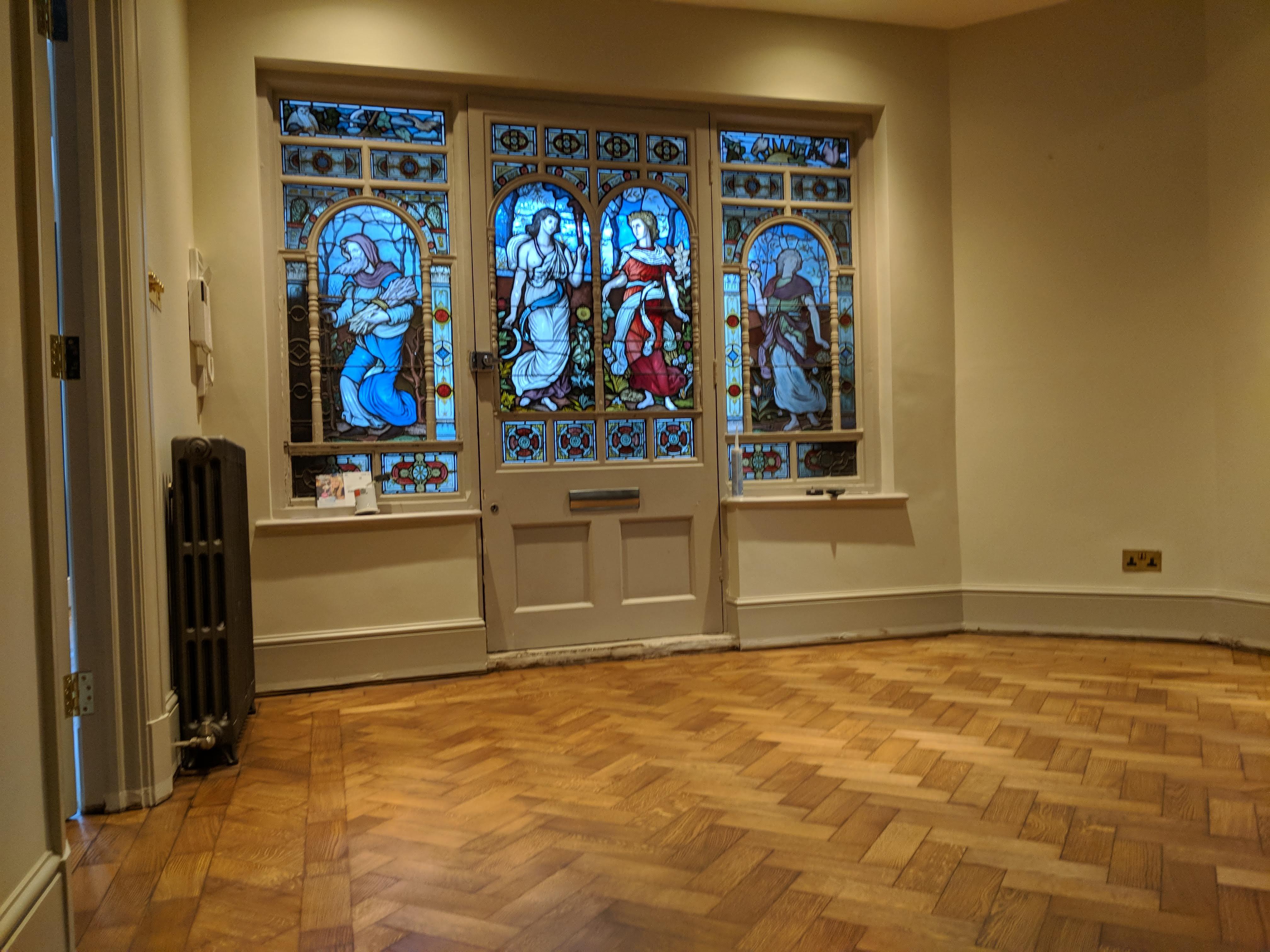 Fin Wood Ltd Photo 85