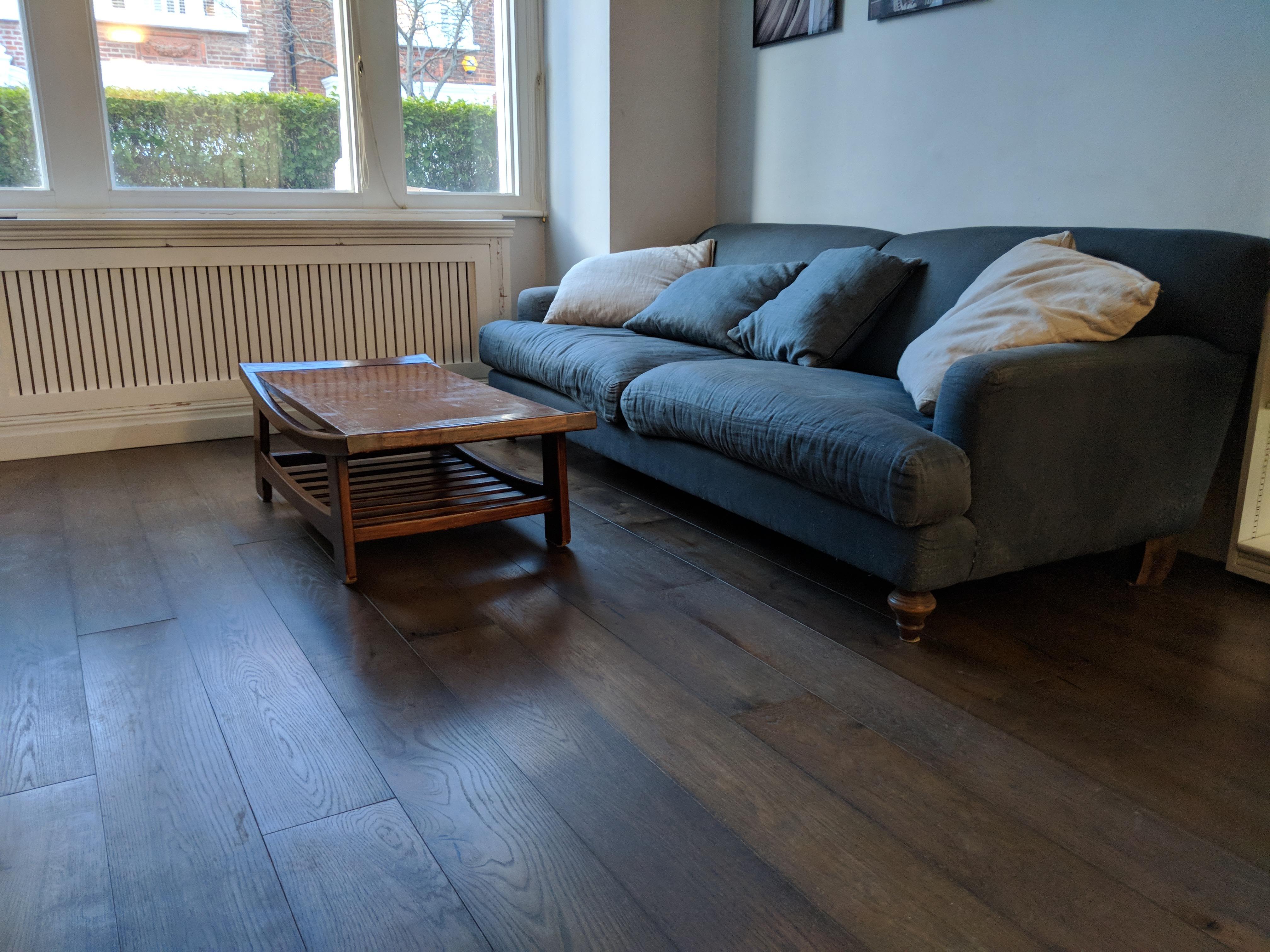 Fin Wood Ltd Photo 100